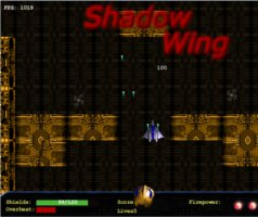 SHADOW WING (Student Project)